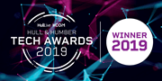 Hull & Humber Tech Awards - Winner 2019