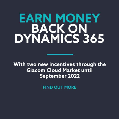 Earn money on Dynamics 365