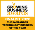 The Santander Technology Business of the Year - Finalist